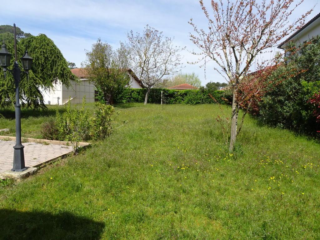 Terrains du constructeur ABADIE IMMOBILIER • 600 m² • LABENNE