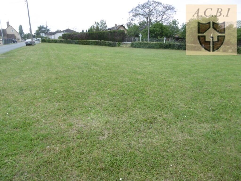 Terrains du constructeur A.C.B.I • 1231 m² • VENDOME