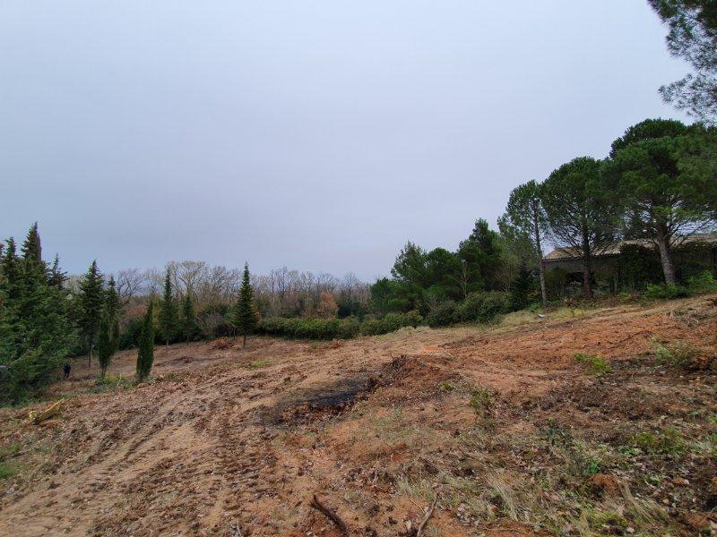 Terrains du constructeur SAFTI • 2795 m² • MARSEILLETTE