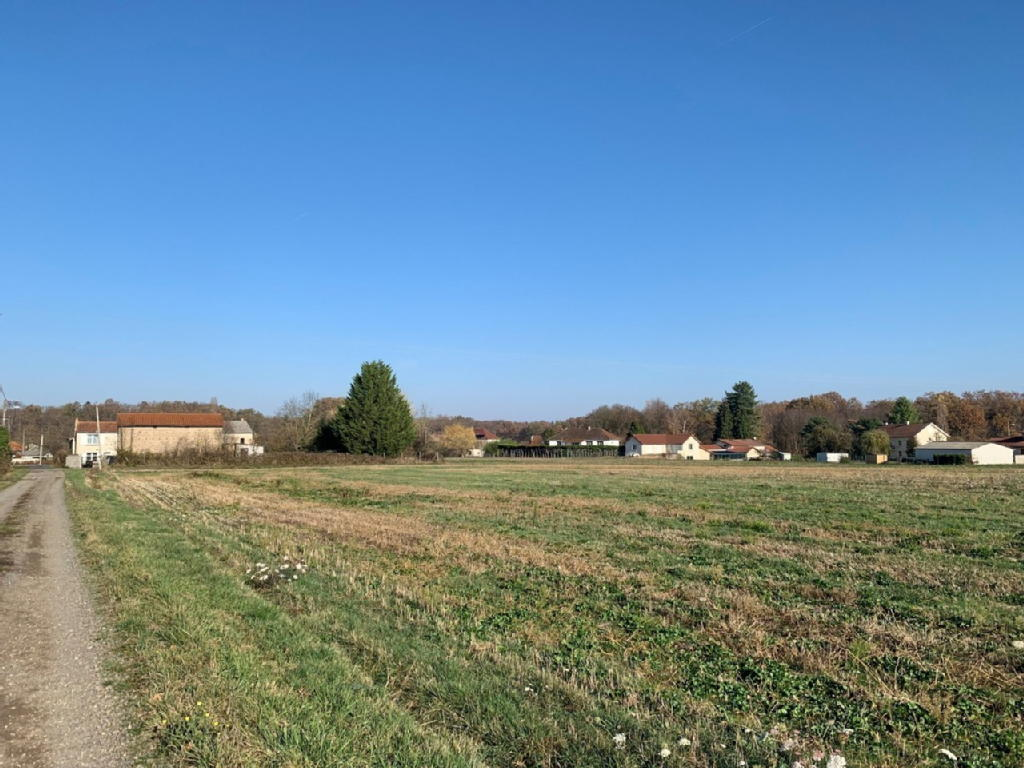 Terrains du constructeur BELLERIVE IMMO • 795 m² • RANDAN