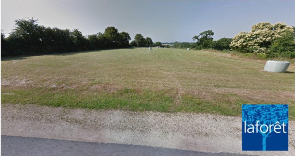 Terrains du constructeur LAFORET NORD DEUX-SÈVRES Agence de Mauleon • 773 m² • BRESSUIRE