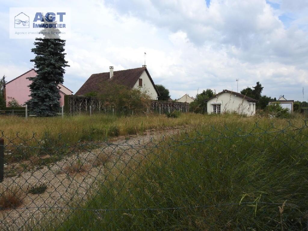 Terrains du constructeur AGT IMMOBILIER • 517 m² • TILLE