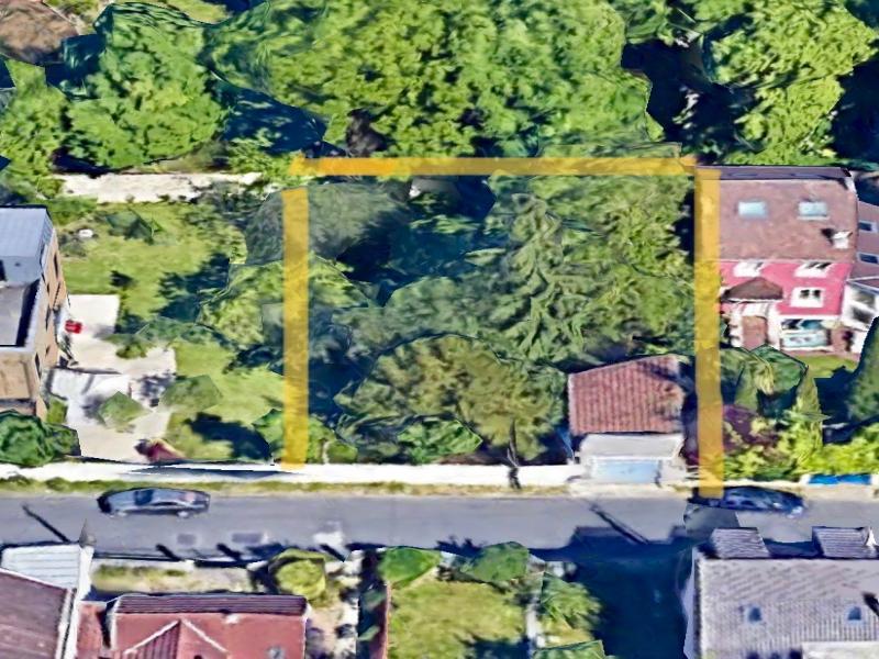 Terrains du constructeur A LA LUCARNE DE L IMMOBILIER • 500 m² • CROISSY SUR SEINE