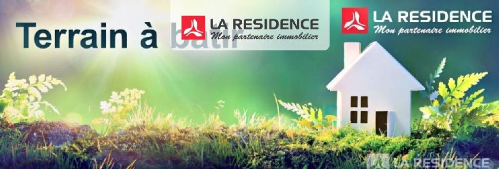 Terrains du constructeur LA RESIDENCE • 468 m² • IVRY LA BATAILLE
