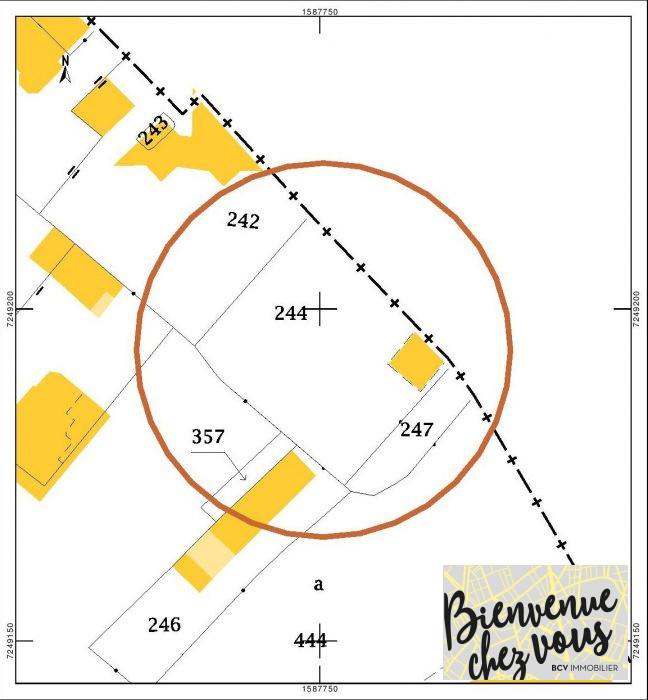 Terrains du constructeur BIENVENUE CHEZ VOUS • 807 m² • CHARTRES