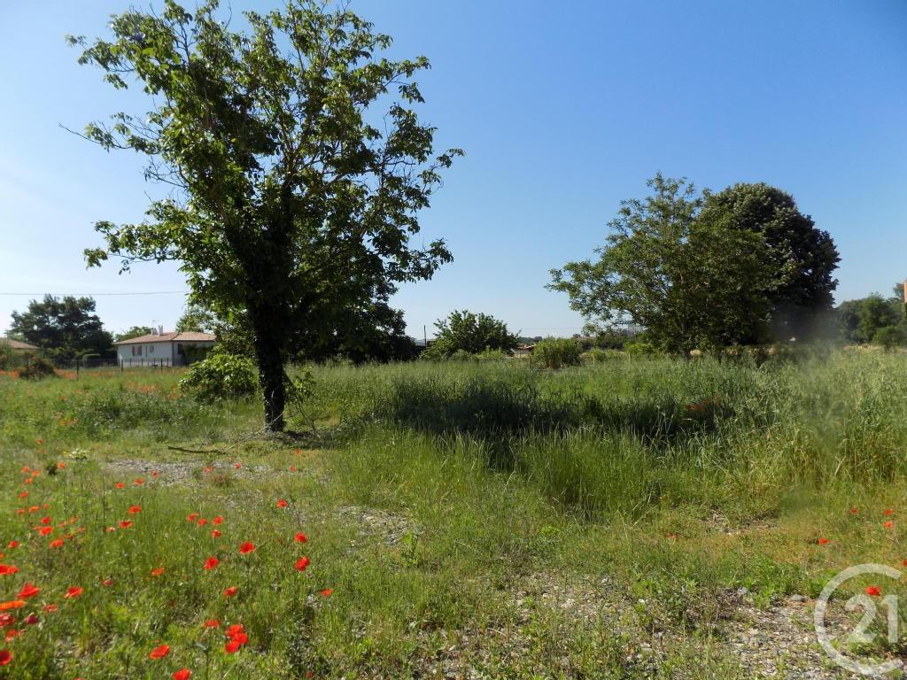 Terrains du constructeur CENTURY 21 FLY IMMO • 1443 m² • MARQUEFAVE