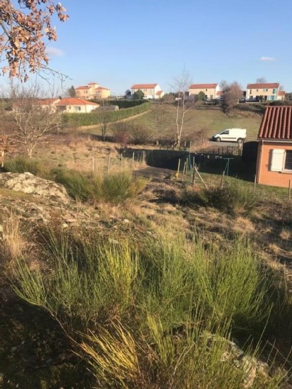 Terrains du constructeur AROBASE IMMO • 1130 m² • BRIOUDE