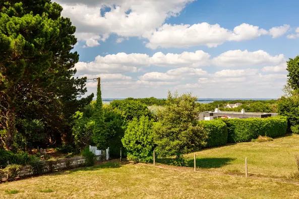 Terrains du constructeur BENEAT CHAUVEL • 1020 m² • SARZEAU