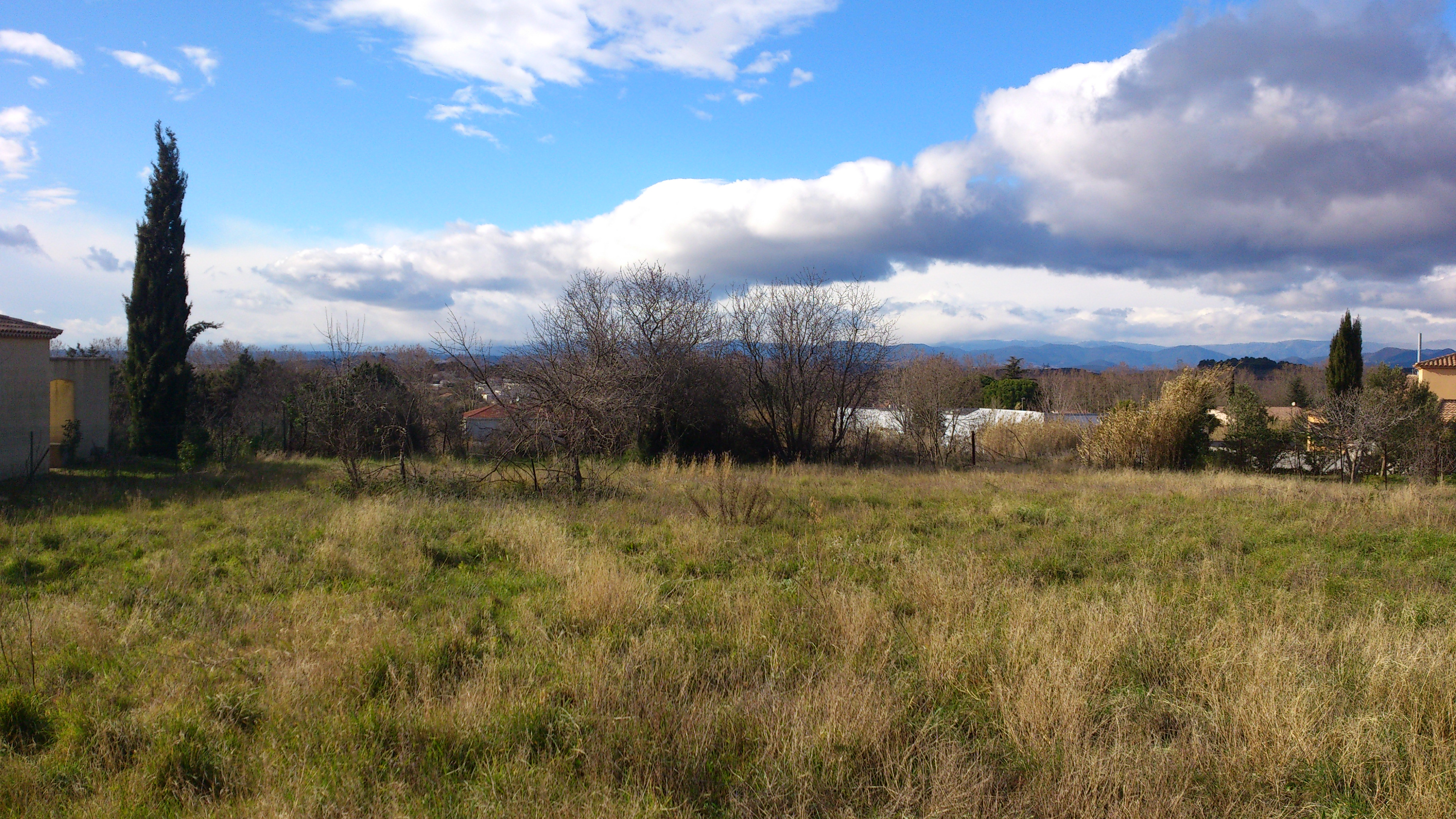 Terrains du constructeur CAP CONSTRUCTION • 513 m² • BEZIERS
