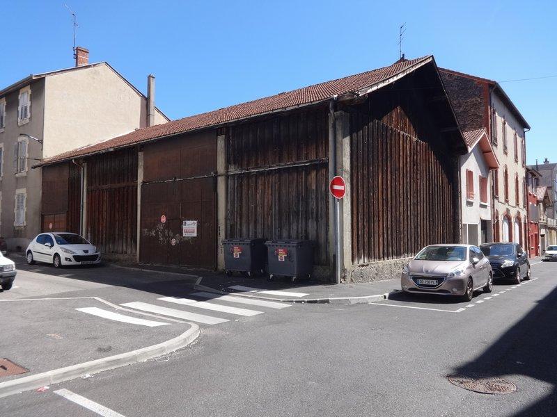 Terrains du constructeur AGENCE HYBORD • 234 m² • ROMANS SUR ISERE