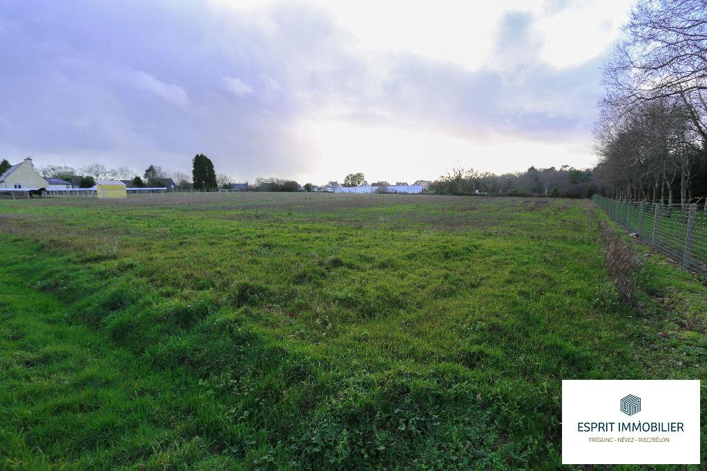Terrains du constructeur ESPRIT IMMOBILIER • 438 m² • RIEC SUR BELON