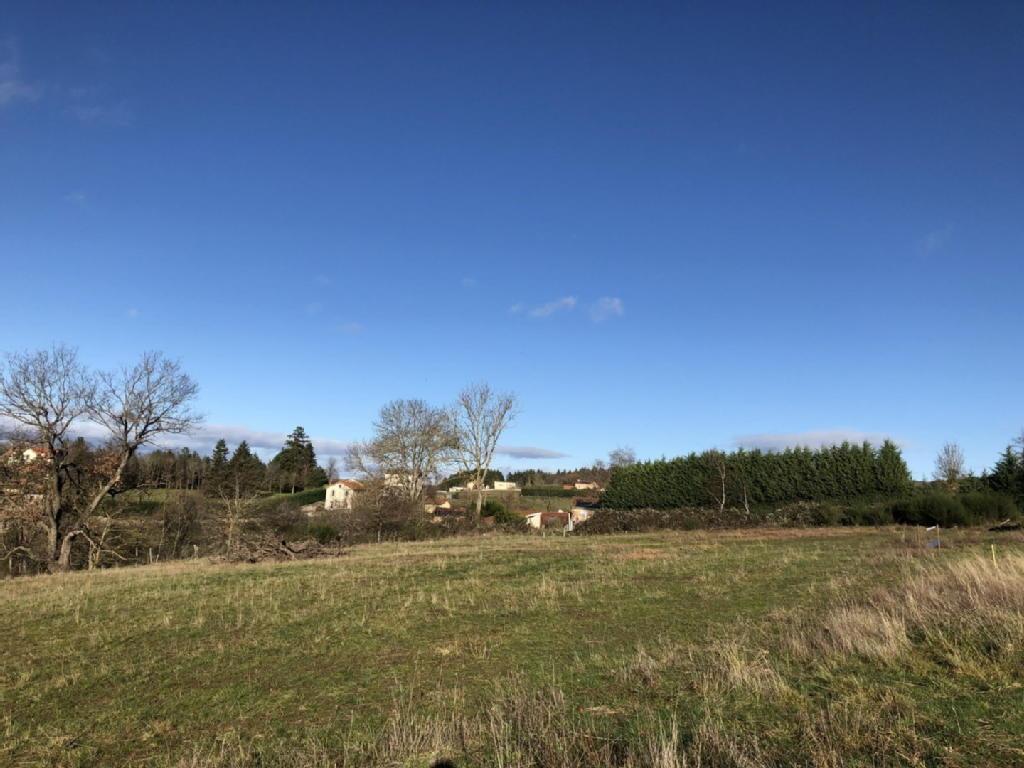 Terrains du constructeur AROBASE IMMO • 1497 m² • BRIOUDE