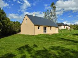 Maisons + Terrains du constructeur MIKIT MENONCOURT • 90 m² • BOUROGNE