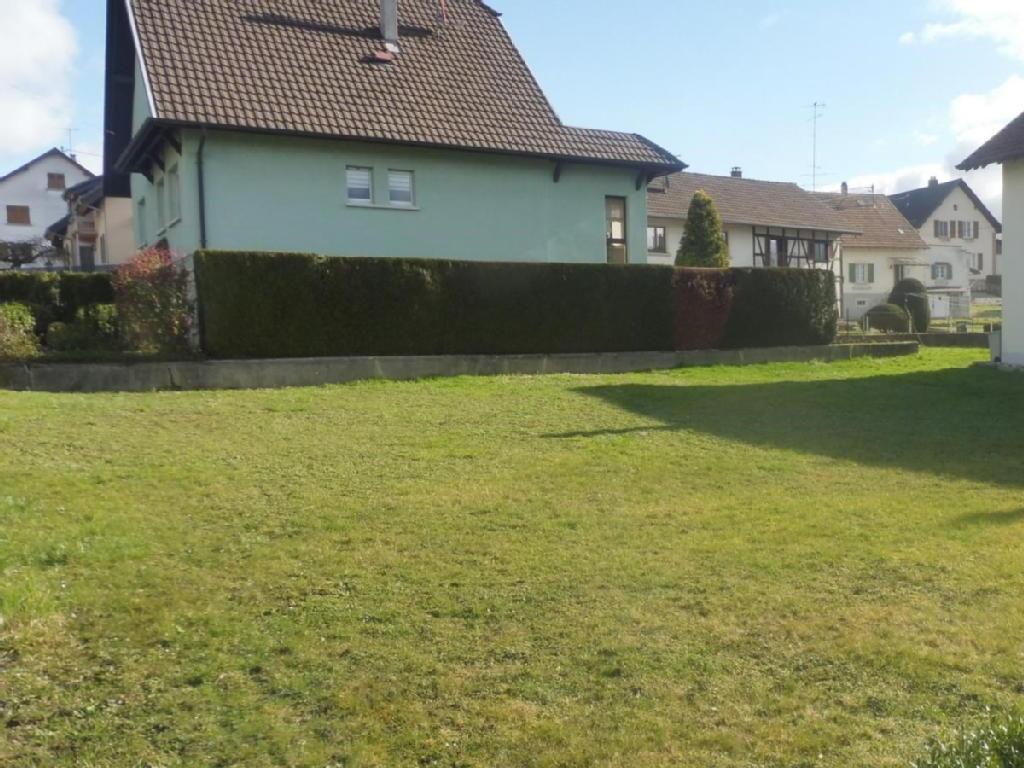 Terrains du constructeur IMMOCLAIR AGENCE IMMOB • 0 m² • OBERDORF