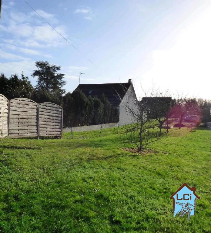 Terrains du constructeur LES CLEFS DE L IMMOBILIER • 0 m² • EZY SUR EURE