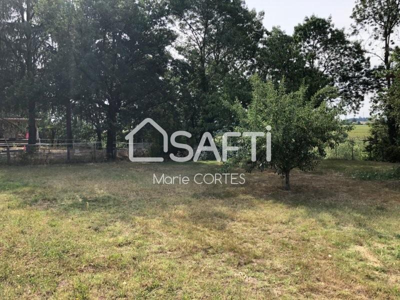 Terrains du constructeur SAFTI • 1315 m² • ALBI
