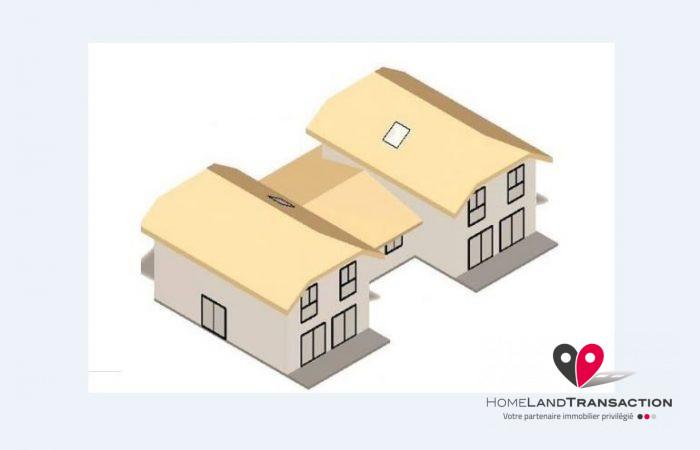 Terrains du constructeur HOME LAND TRANSACTION • 1644 m² • BIDACHE