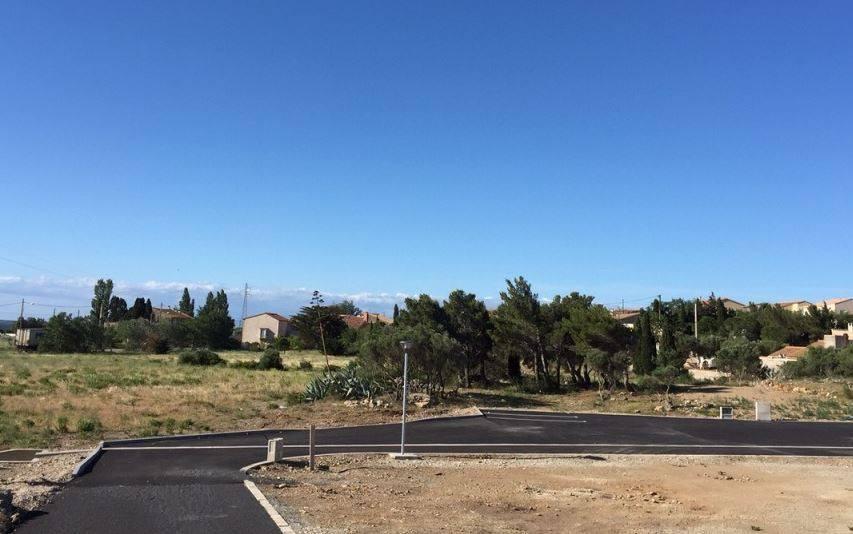 Terrains du constructeur MAISONS DE MANON • 781 m² • FITOU