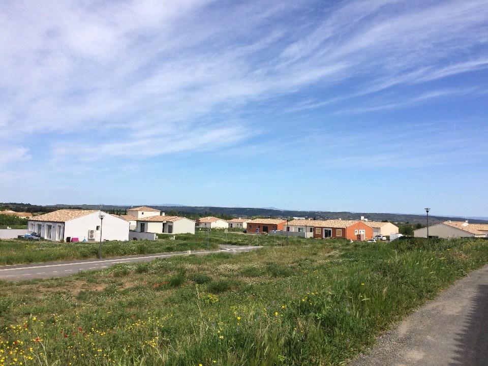 Terrains du constructeur LES MAISONS DE MANON • 406 m² • FERRALS LES CORBIERES