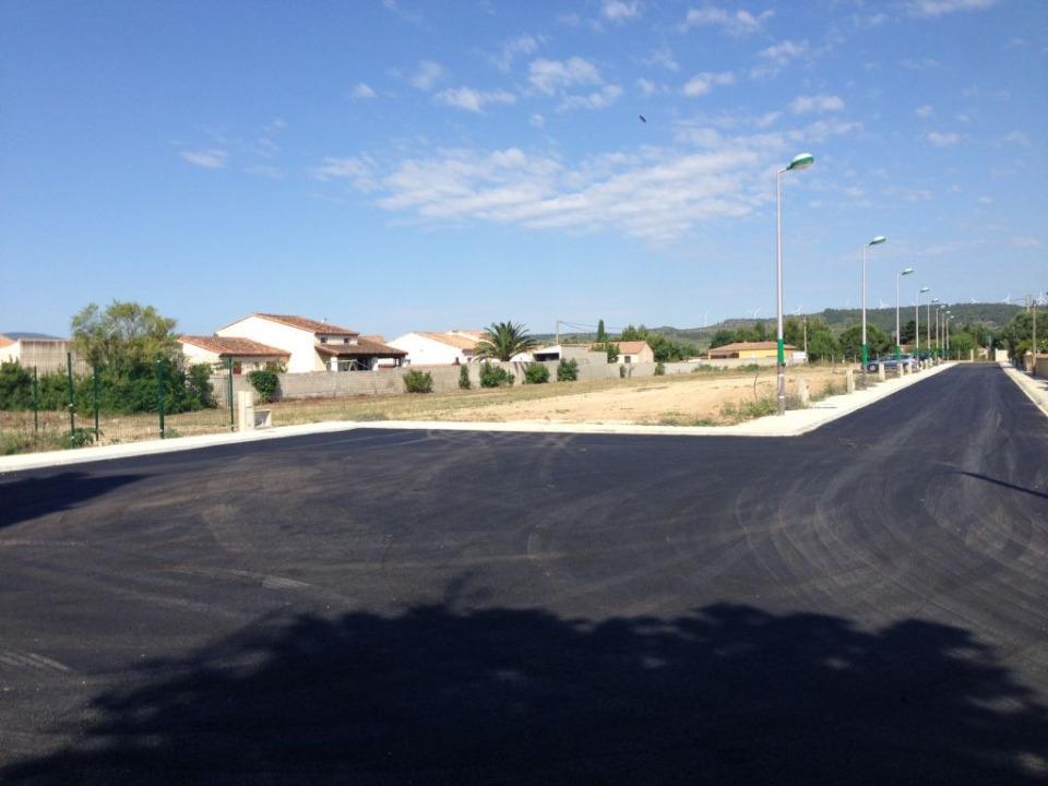 Terrains du constructeur LES MAISONS DE MANON • 400 m² • LEZIGNAN CORBIERES