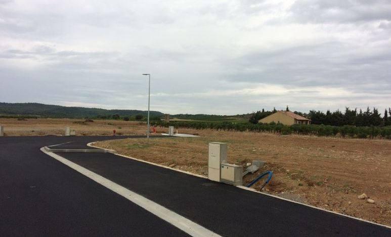 Terrains du constructeur MAISONS DE MANON • 843 m² • ARGENS MINERVOIS