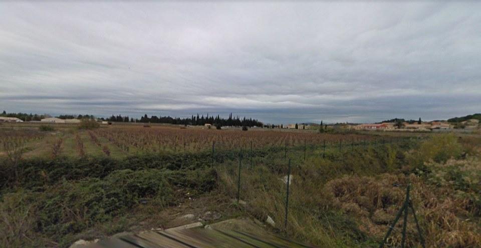 Terrains du constructeur MAISONS DE MANON • 743 m² • LEZIGNAN CORBIERES