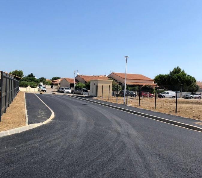 Terrains du constructeur MAISONS DE MANON • 308 m² • SIGEAN