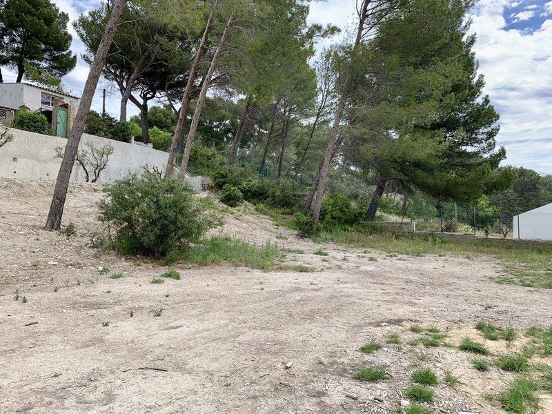 Terrains du constructeur VILLAS PRISME • 800 m² • VENTABREN