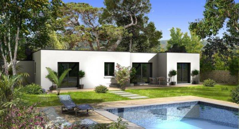 Terrains du constructeur VILLAS PRISME • 480 m² • VENELLES