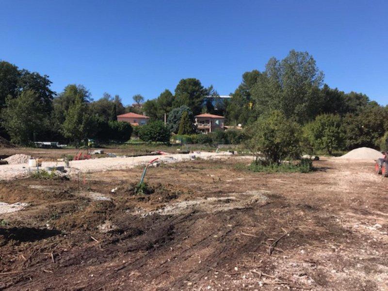 Terrains du constructeur VILLAS PRISME • 500 m² • GREASQUE