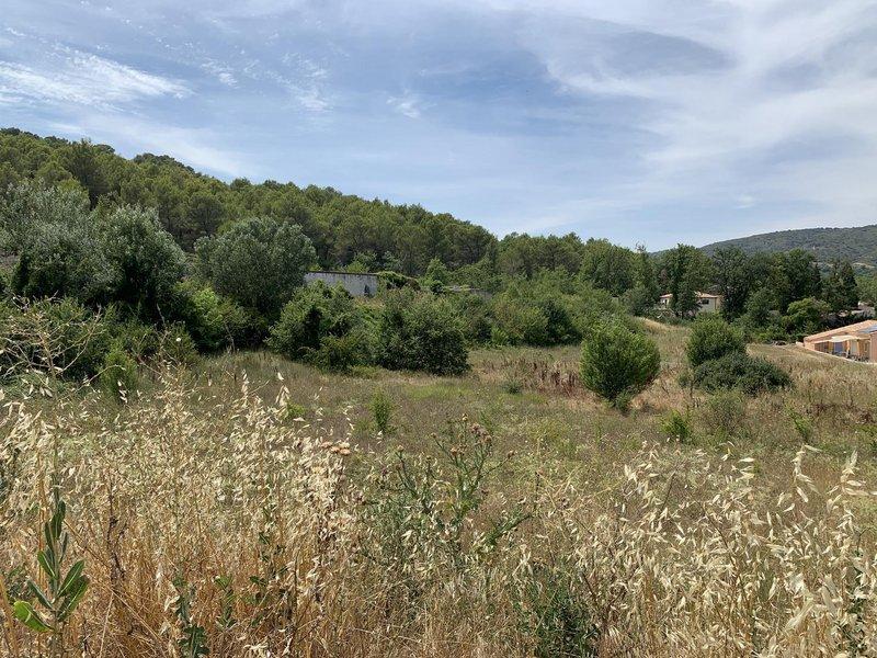 Terrains du constructeur VILLAS PRISME • 1217 m² • LE PUY SAINTE REPARADE