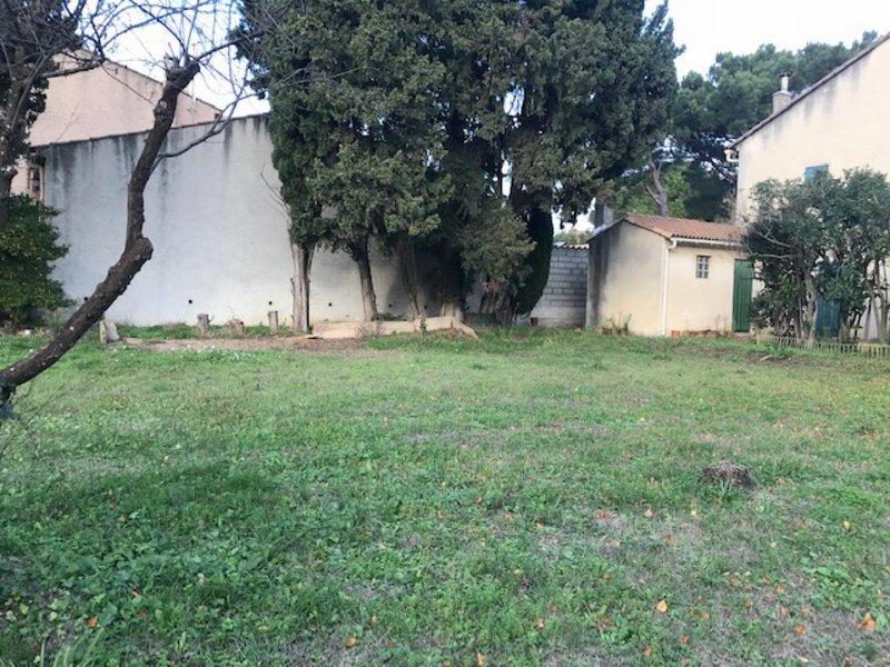 Terrains du constructeur VILLAS PRISME • 496 m² • SALON DE PROVENCE