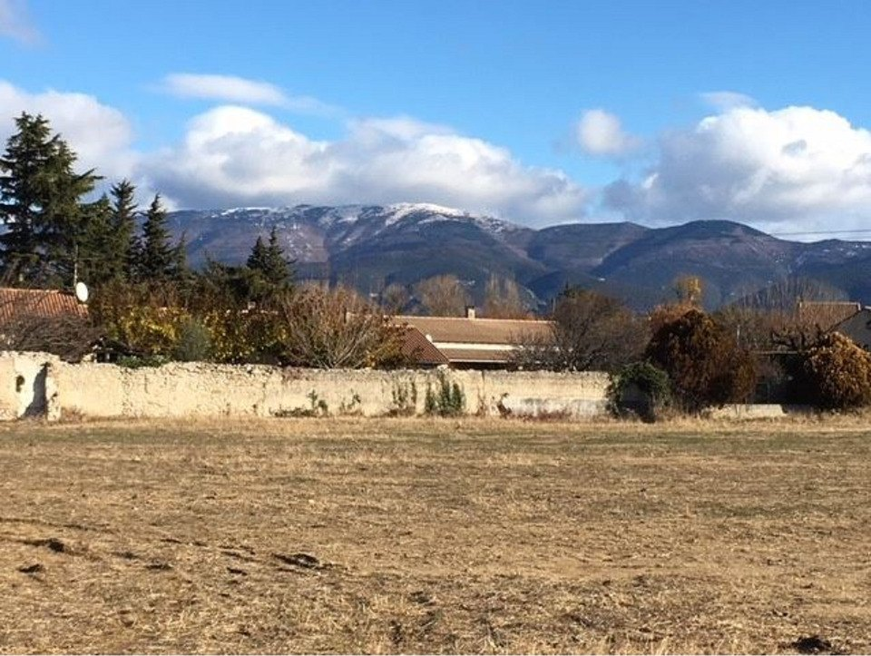 Terrains du constructeur MAISON FRANCE CONFORT • 460 m² • VALREAS