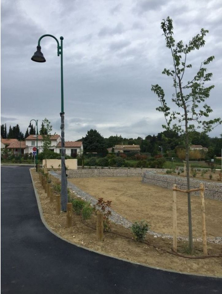 Maisons + Terrains du constructeur MAISONS FRANCE CONFORT • 90 m² • VAISON LA ROMAINE