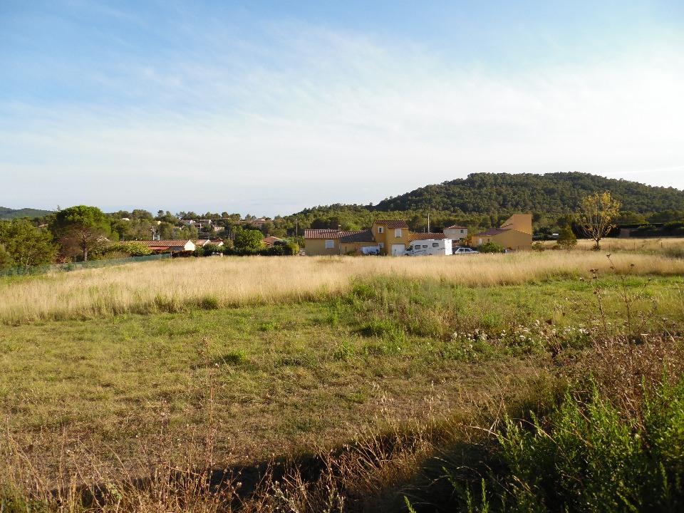 Terrains du constructeur MAISONS FRANCE CONFORT • 400 m² • RASTEAU