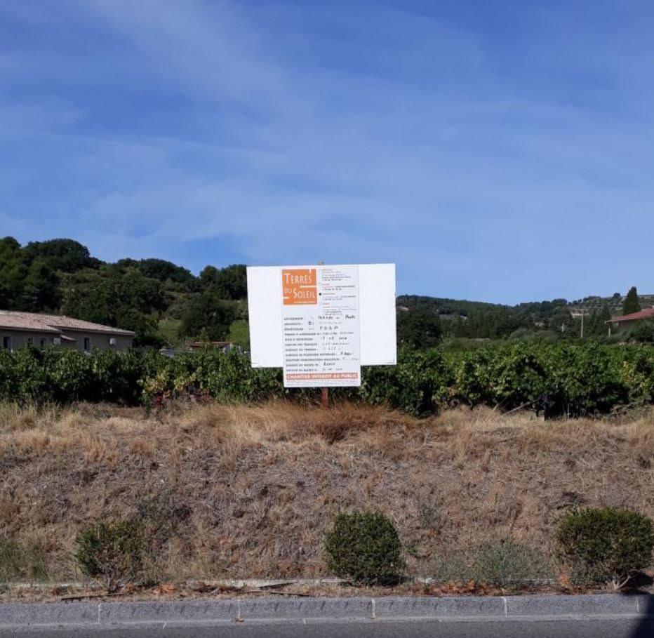 Terrains du constructeur MAISONS FRANCE CONFORT • 500 m² • ROAIX