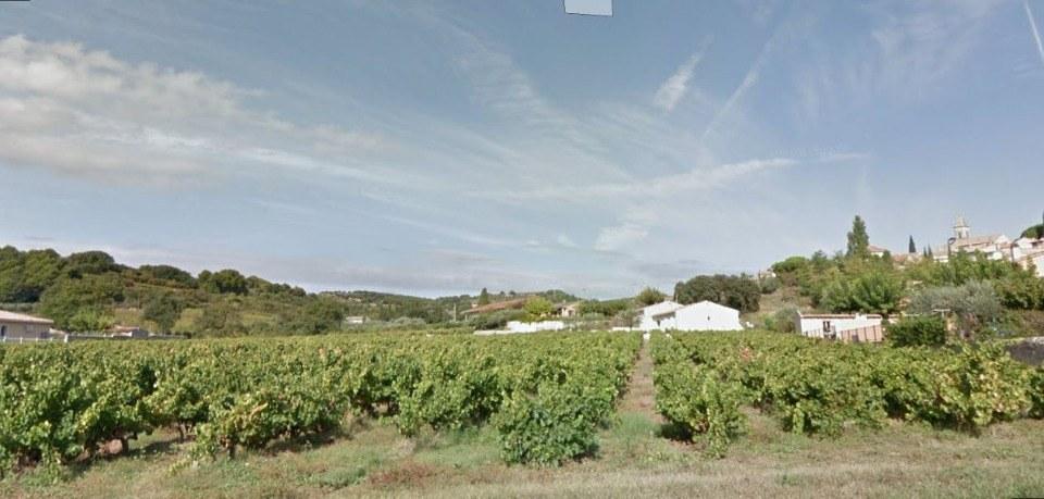 Terrains du constructeur MAISONS FRANCE CONFORT • 546 m² • ROAIX