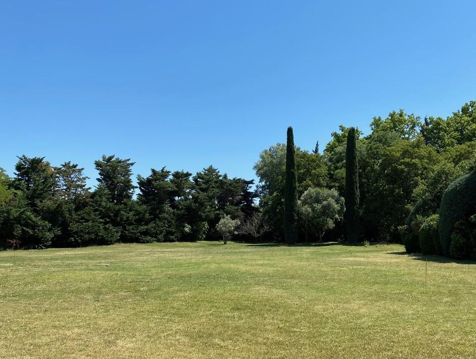 Terrains du constructeur MAISONS FRANCE CONFORT • 522 m² • MORIERES LES AVIGNON