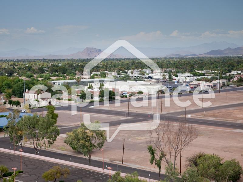 Terrains du constructeur CAPI FRANCE • 773 m² • MEZE