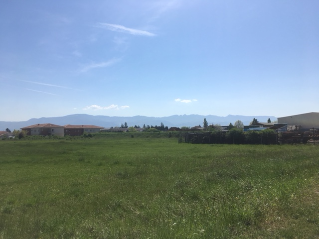 Terrains du constructeur MAISONS LIBERTE • 500 m² • MOURS SAINT EUSEBE