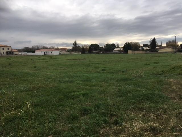 Terrains du constructeur MAISONS LIBERTE • 350 m² • SAINT MARCEL LES SAUZET