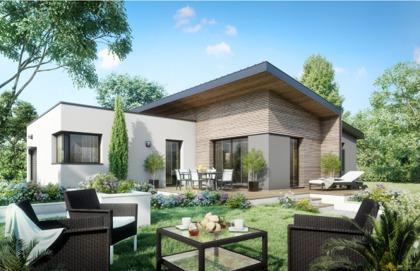 Terrains du constructeur MAISONS LIBERTE • 500 m² • ALLEX