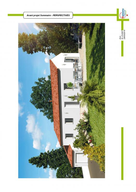 Maisons du constructeur MAISONS LIBERTE • 103 m² • MEYSSE