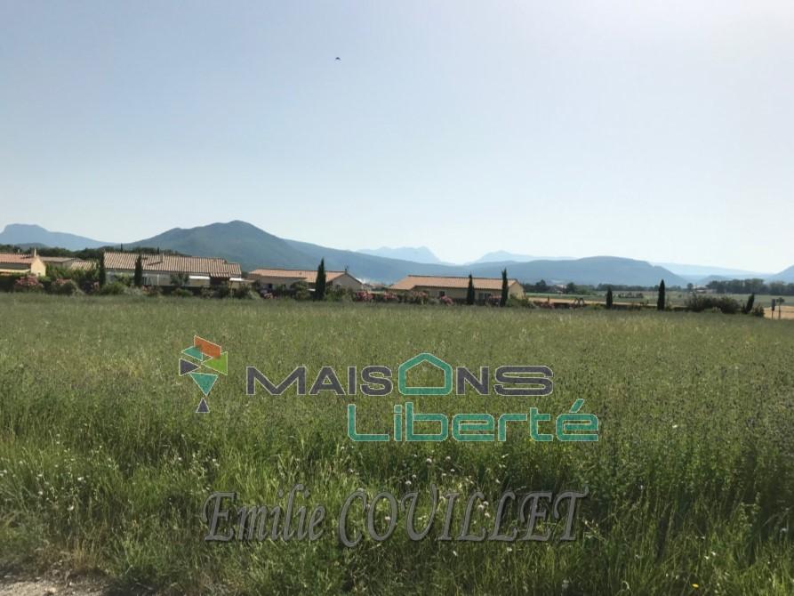 Terrains du constructeur MAISONS LIBERTE • 1480 m² • CHAROLS