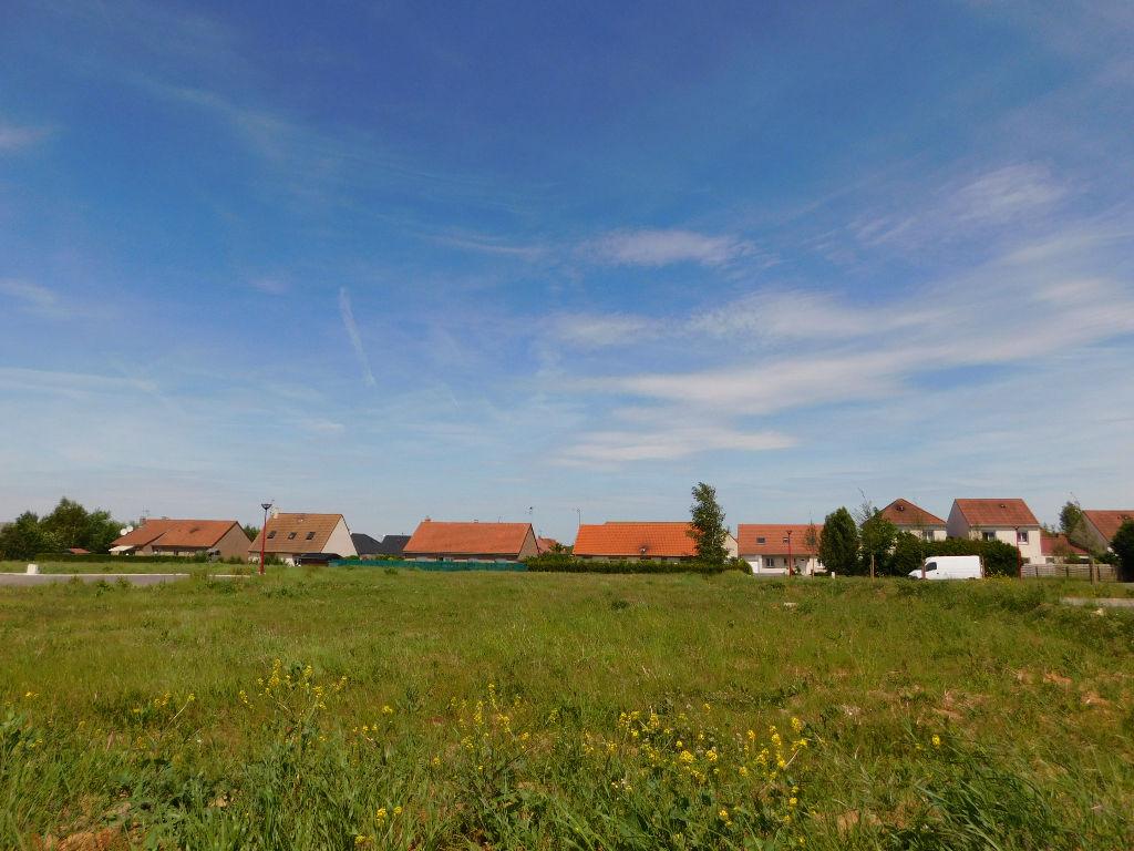 Terrains du constructeur NOREVIE • 1165 m² • PROVILLE