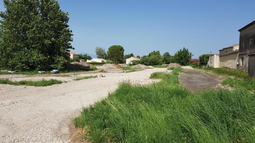 Terrains du constructeur CMAMAISON • 0 m² • PERNES LES FONTAINES
