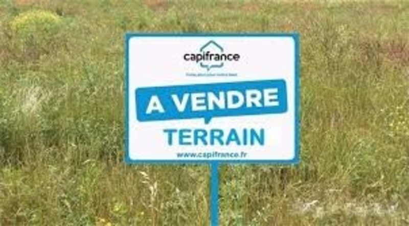 Terrains du constructeur CAPI FRANCE • 501 m² • ARGELIERS