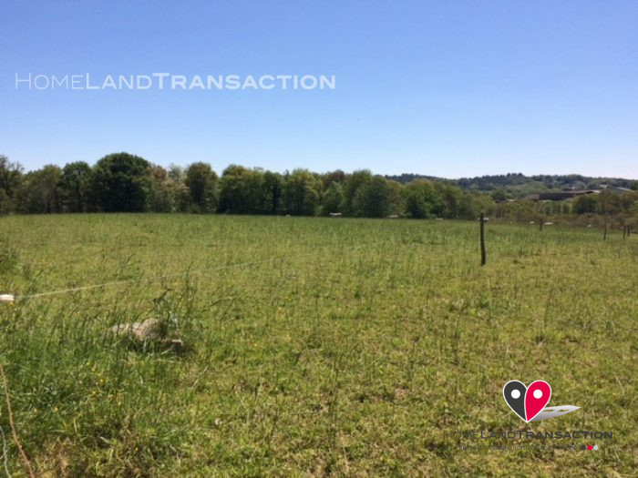 Terrains du constructeur HOME LAND TRANSACTION • 755 m² • SAINTE MARIE DE GOSSE