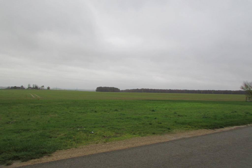 Terrains du constructeur A LA PETITE COMMISSION • 866 m² • ILLIERS COMBRAY