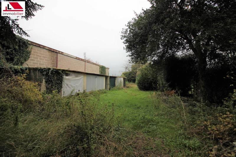 Terrains du constructeur Agence Lesage Immobilier • 502 m² • VERNON